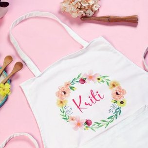 Her Personalised Apron