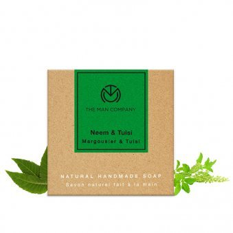 Herbal Soap Perfect Gift Combo- Neem and Tulsi Soap