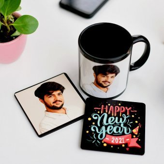 HNY Personalised Sipping Set