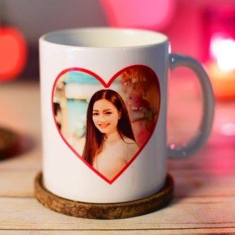 Valentine Day Special Personalised Mug