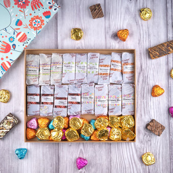 Loaded With Chocolate Hamper