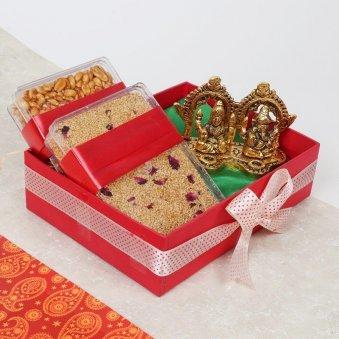 Lohri Ki Mithas Gift Box