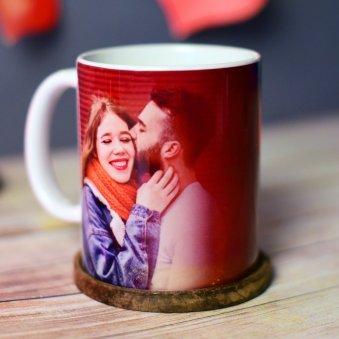 Love N Life Photo Mug Gift