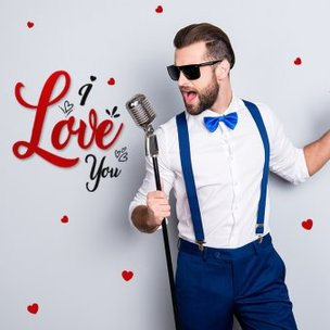 I Love You Video Song