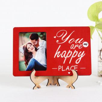 Lovely Memoirs Couple Frame