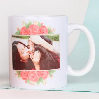 Mom Day Personalised Mug