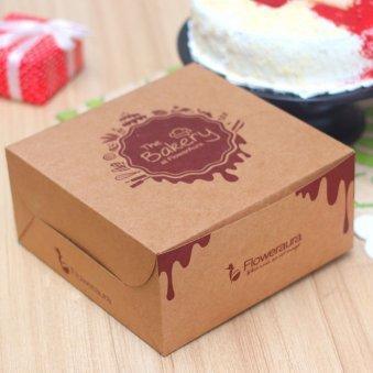 Love Cake in a Box