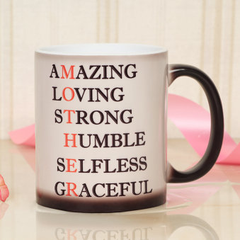 Magic Mother Mug