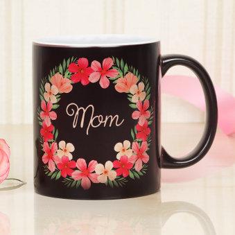 MOM Magical word Mug