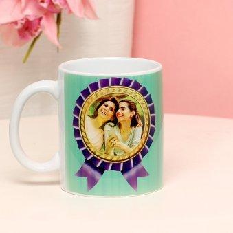 Personalised Mug for Best Mom