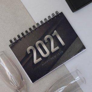 2021 New Year Diary