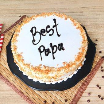 Best Dad Cake