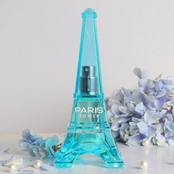 Paris Tower Perfume for Her