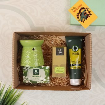 Beauty box Gift for her