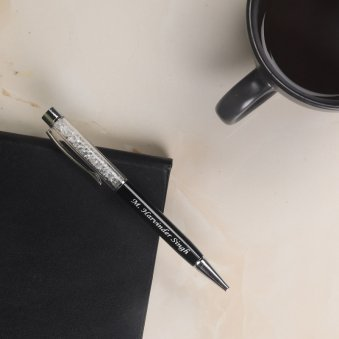 Personalised Crystal Pen