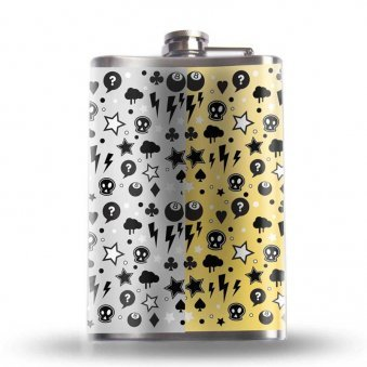 Fathers Day - Hip Flask
