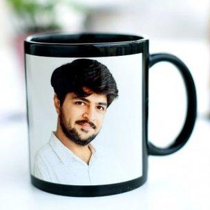 Personalised Happy New Year Mug Set