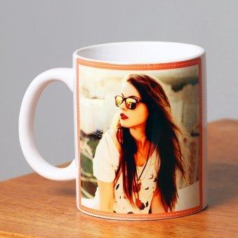 Personalised Zodiac Mug for Girls
