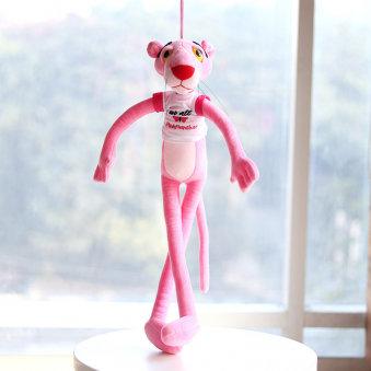 Pink Panther Plush Toy