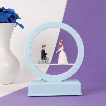 Proposal Led Showpiece