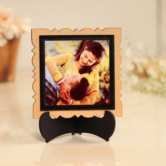 Personalised Love Frame