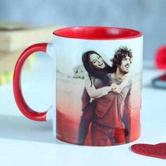 Valentine Couple Mug Gift