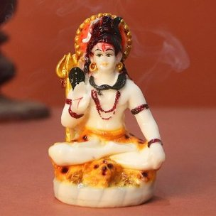 Shiv Ji God Idol