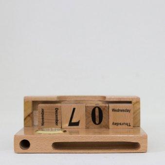 Multiple Use Wodden Tabletop