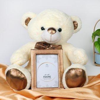 Teddy Love Combo Gift