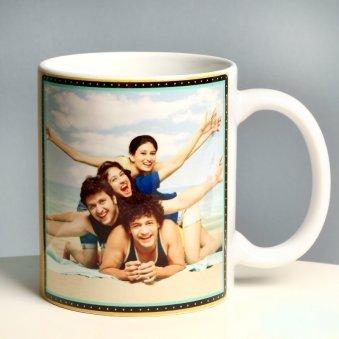 Personalised Mug for Friend