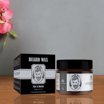 Beard Wax - The Third Grooming Gift of The Grooming Prerequisites