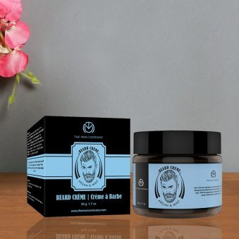 Beard Creme - Fourth Product of The Man Gift Combo