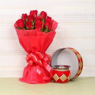 Gift Combo for Karwa Chauth