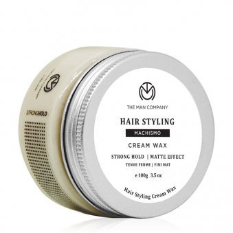 Hair Styling Wax - A Gift of Urbane Man Styling Kit