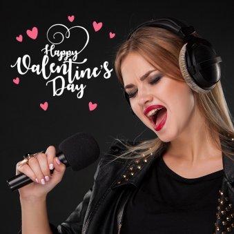Vday Song Wish