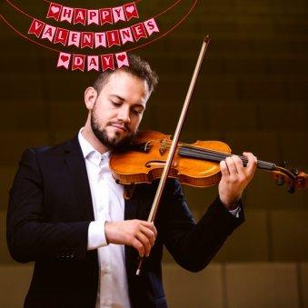 Vday Violin Tunes