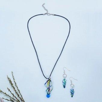Versatile Choker Necklace Set