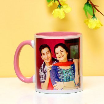 Personalised Mug for Worlds Best Mother