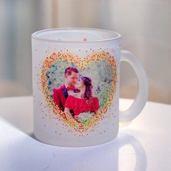 Valentine Special Personalised Mug