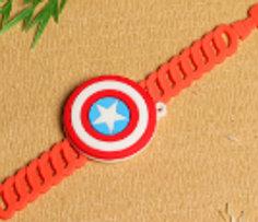 Superhero Rakhi for Kids