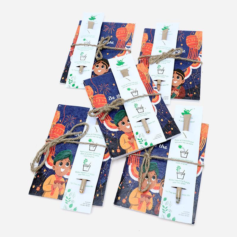 Sustainable Diwali Gift Combo