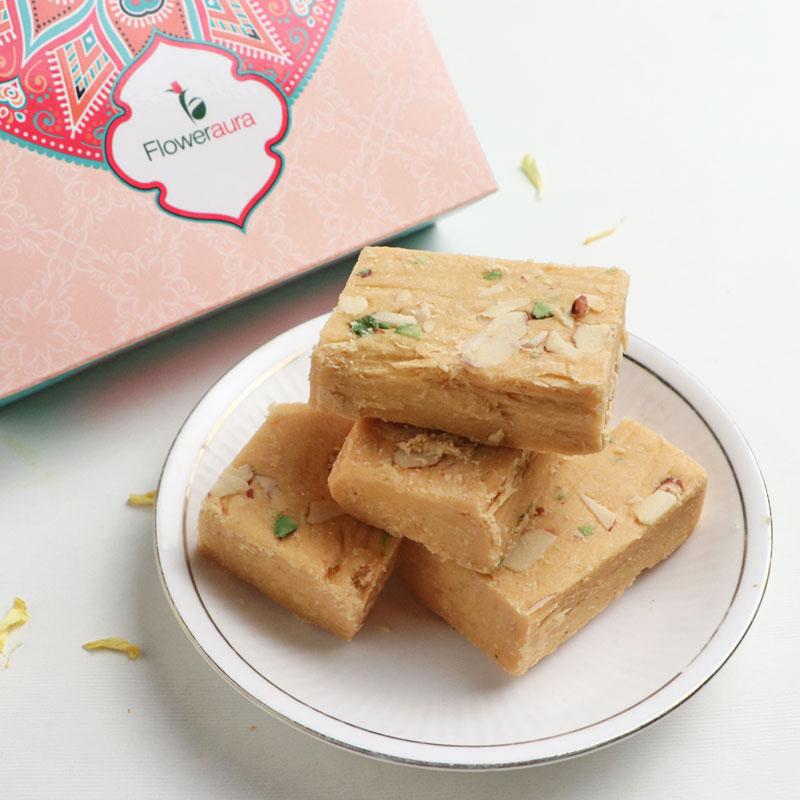 Rich in taste Diwali sweets combo