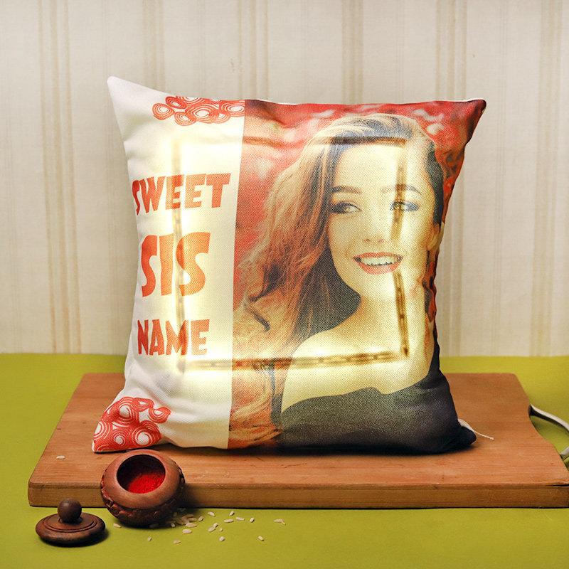 Sweet SIS Cushion Combo