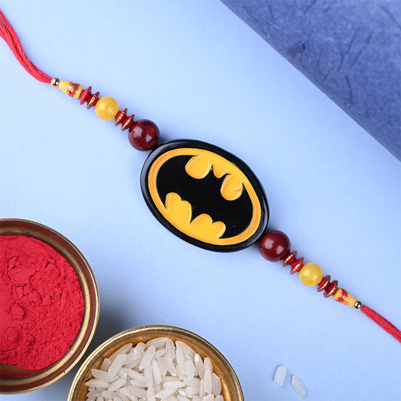 First Product of Sweetilicious Family Rakhi Pack