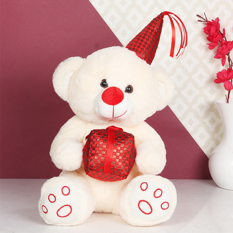 Teddy Bears Gift For Your Love