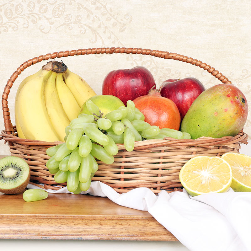 The Fruity Gift