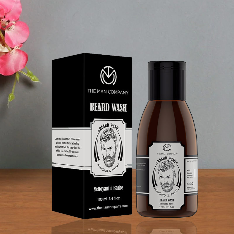 Beard Wash - The first Grooming Gift of The Grooming Prerequisites