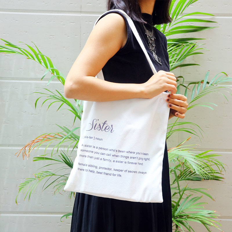 The Perfect Defination Bag