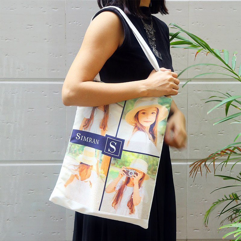 The Personalised Talent Bag