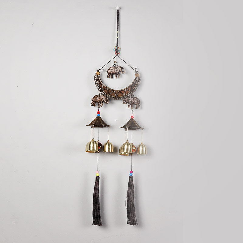 Traditional Wind Chime